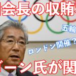 竹田恒和の収賄容疑はゴーンの件での仕返し?東京五輪は中止になる?
