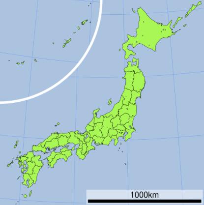 【2019年3月9日】愛知で地震!震源地や震度・時間について!大地震の恐れも?