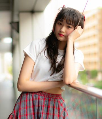 高校 三坂 咲