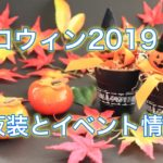 【2019版】ハロウィンのトレンド仮装とコスプレ!秋葉原や渋谷に出かけよう!