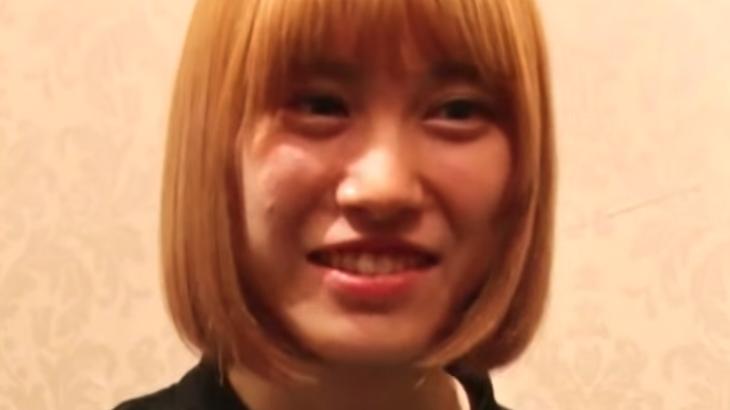 【モンスターアイドル】カエデの経歴と本名!モデル活動と坂道オーデに参加も!